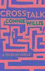 Crosstalk von Connie Willis (2016, Taschenbuch)