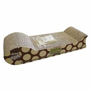 GOOD-GIRL-CAT-TO-NATURE-CARDBOARD-CAT-KITTEN-SCRATCHING-PAD-WITH-CATNIP-17281R