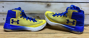 UNDER ARMOUR Basketball Shoes Youth