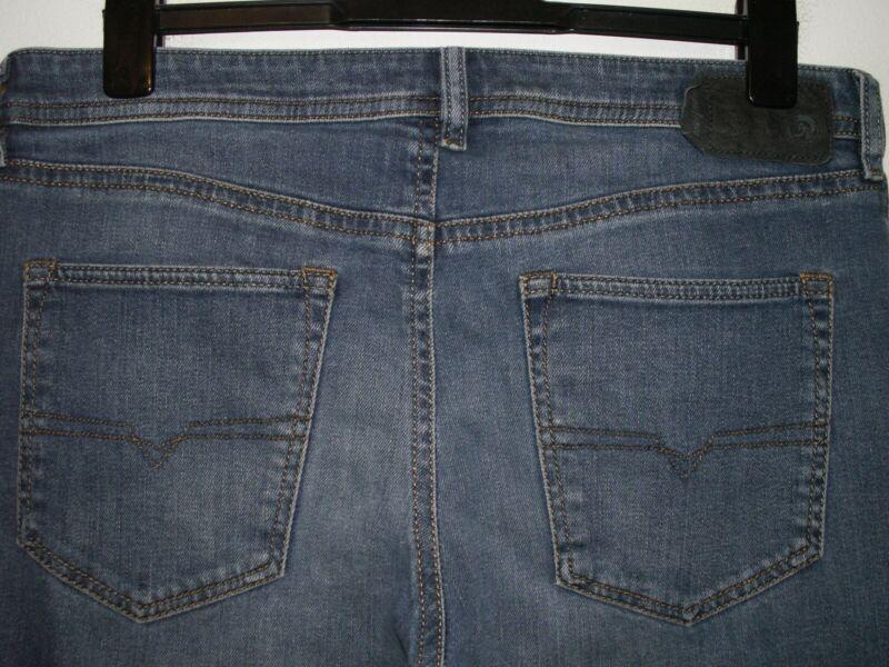 MARKS SPENCER M/&S Puro Lino Con Textura Gris Peg Pantalones RRP £ 29.50 14 18 22 24