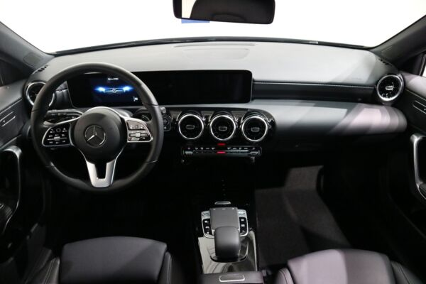 Mercedes A200 1,3 Advantage aut. - billede 5