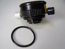 Nikonos II III IV and V O-RING LENS & MACRO EXTENTION TUBE new CALYPSO NIKKOR