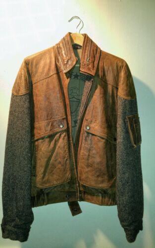 Midway Bomber Jacket, Vintage - Mens 42