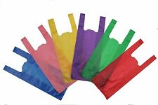 1000 COUNT ASSORTED EASY TIE HANDLES DOG PET PICK UP POOP CLEAN UP WASTE BAGS