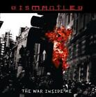 The war inside me von Dismantled (2011)