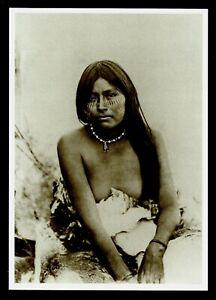 975-Postcard-Candelaria-Seri-Tribe-1891-Photo-by-William-Dinwiddle-NEW