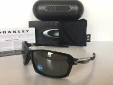 6312fb3b111 item 4 New Oakley CARBON SHIFT Sunglasses POLARIZED Black black Iridium  Fiber Authentic -New Oakley CARBON SHIFT Sunglasses POLARIZED Black black  Iridium ...