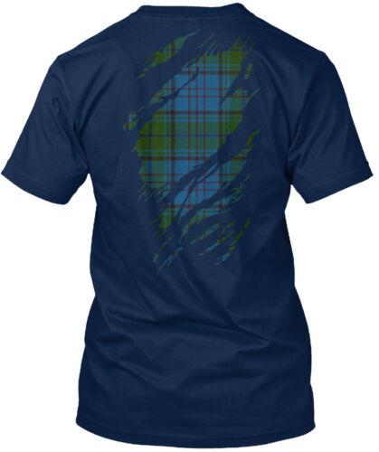 Tartan 01 Standard Unisex T-shirt