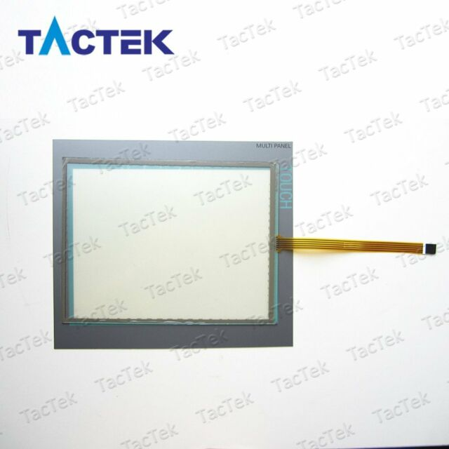 1PC New Touchpad for MP377-15TOUCH 6AV6644-0AB01-2AX0