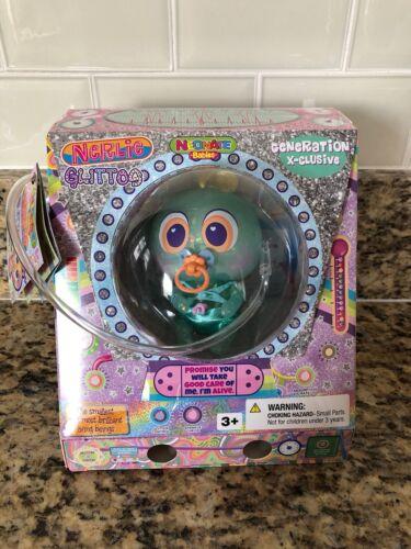 Distroller Baby Glittos Sparklitto Nerlie New Generation X-Clusive.