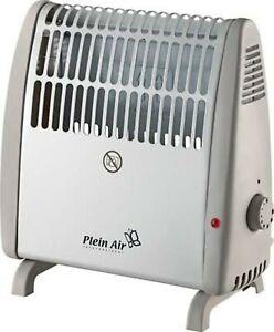 Prem-i-air potenza 400 W Riscaldamento radiatore convettore