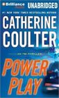 Power Play by Catherine Coulter (CD-Audio, 2016)