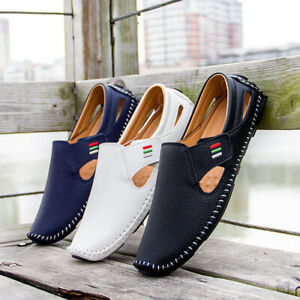 Loafers-for-Men-Driving-Shoes-Loafers-Casual-Leather-Stitched-Slip-On-Shoes-Plus