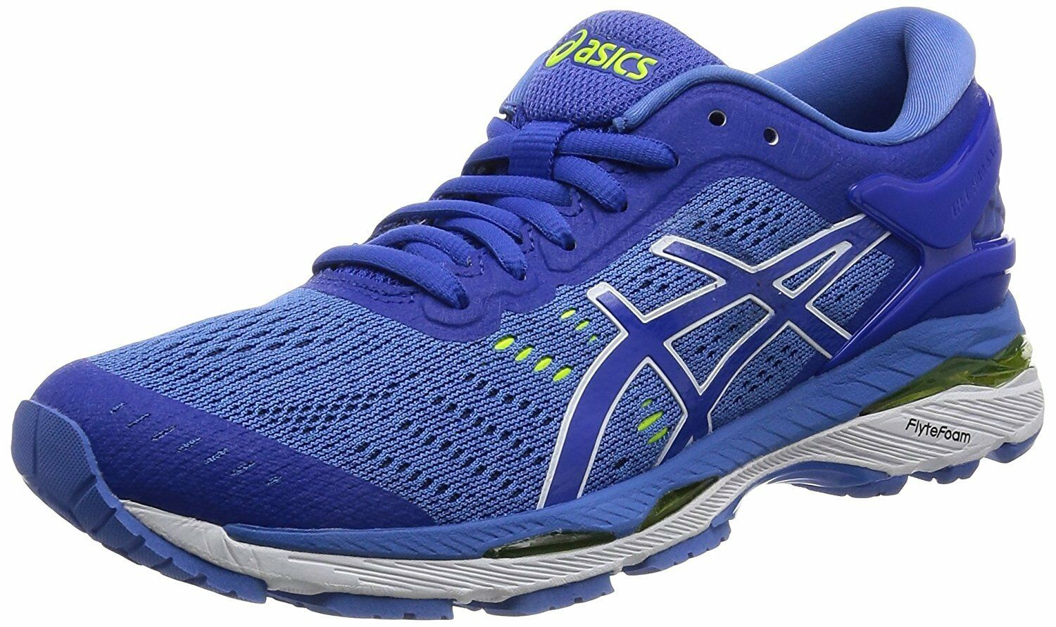 ASICS Running Schuhes LADY GEL-KAYANO24 TJG758 Blau Purple US7(24cm)