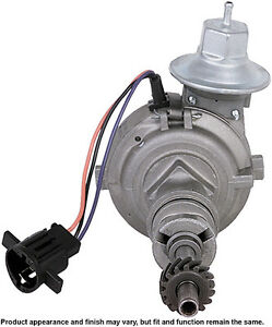 Details about REMAN FORD 302 DURASPARK DISTRIBUTOR ELECTRONIC Mustang mach  cougar torino boss