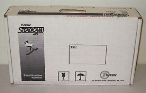 Tiffen-Steadicam-Jr-Camera-Stabilization-System-VHS-Hi-8-8mm-Mini-DV-NTSC