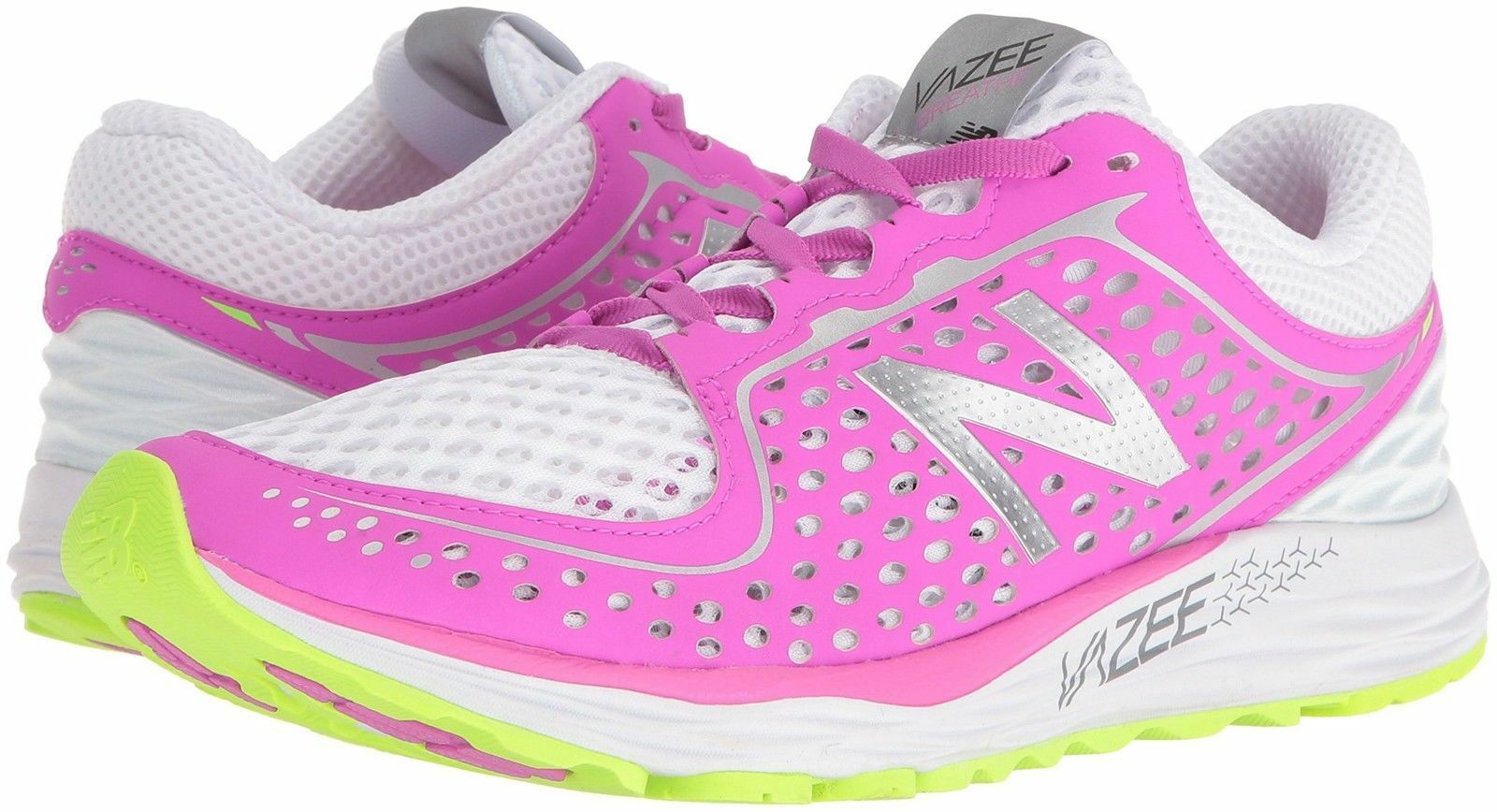 New Balance Vazee Breathe V1 Women's Competition Running Shoes WBREAHT SIZE 11W