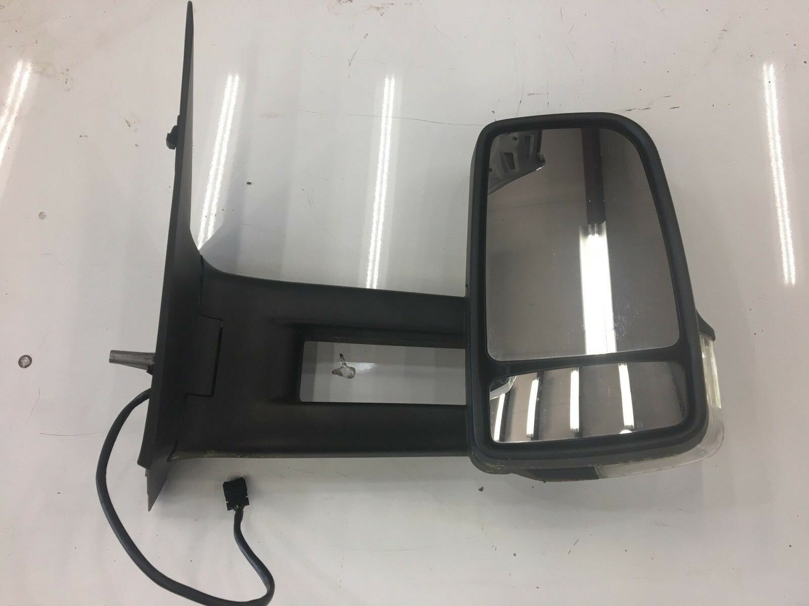 Dodge, Mercedes, Sprinter Right Side Power Mirror 2500 3500  906 810 87 16