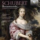 Rosamunde-Complete Incidental Music von SD,Willi Boskovsky,Horst Neumann,Ileana Cotrubas (2015)