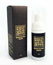 Oud scented Masculine Wash 50ml