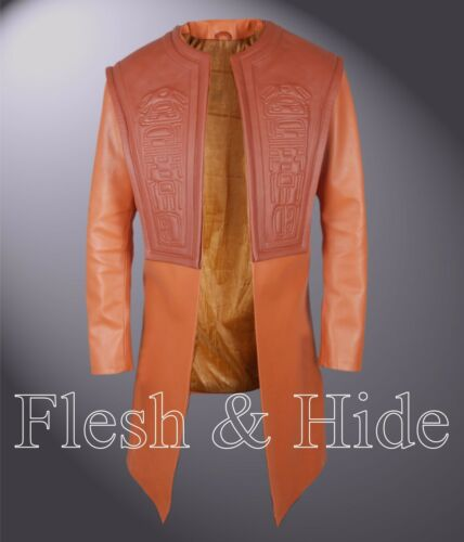 Planet of the Apes Dr Zaius ORANG-OUTANG Open Front Manteau