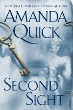 Second Sight by Amanda Quick (2006, Hardcover)