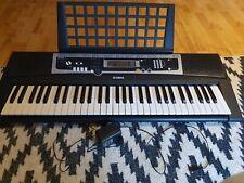 12V  Steckernetzteil Ladegerät passend für Yamaha YPT-210 Keyboard #15412