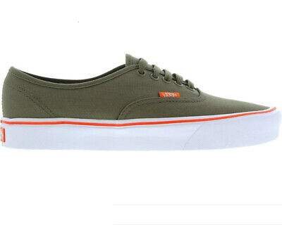 Original Homme Femme Vans Authentic Lite caché CAMO Baskets