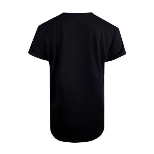 Ghostbusters Black Boyfriend Logo Ladies T-shirt