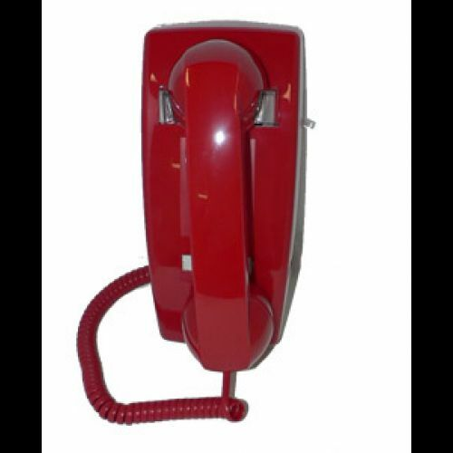 Medical Alert Dialer Phone / Emergency Dialer Phone / Hotline Dialer Wallphone
