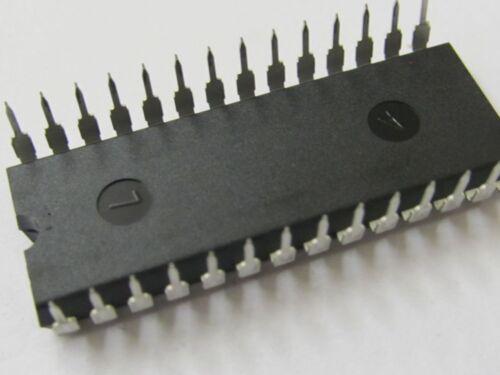 CX20017 SONY 20017 DUAL 16 Bit 44kHz Multiplexed D//A Converter DIP28
