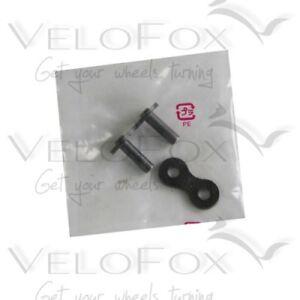 Details about Genuine D I D / DID 420 D Solid Rivet Chain Link