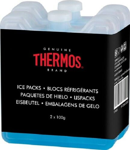 Thermos Ice Pack 2 x 100g **4086rm