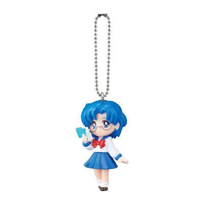 Japan Bandai Sailor Moon Stained Mirror 20th Gashapon Makeover Henshin Brooch