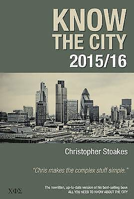 Know the City 2015/16-ExLibrary