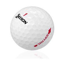 120 Srixon Soft Feel Lady Mint Used Golf Balls AAAAA