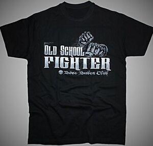 T Shirt Böse Buben Club Old School Fighter Ideal Für Ultras