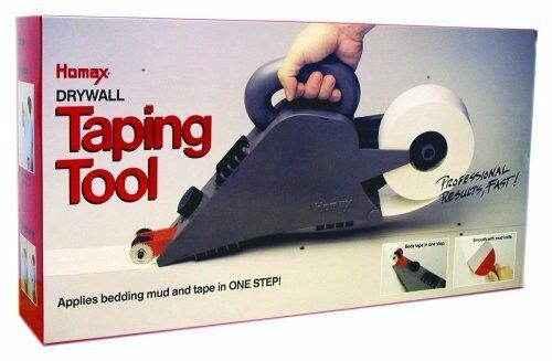 Topselling Drywall Taping Tool with Adjustable mud control knob
