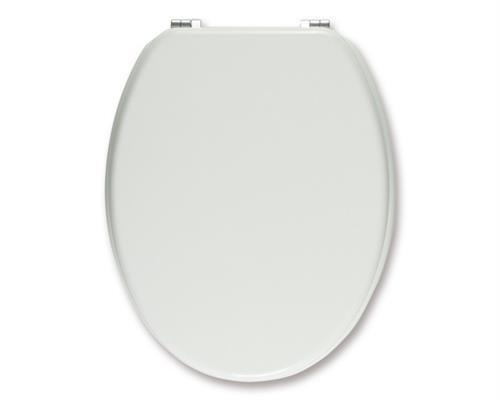 WC-Sitz Venezia, weiß, 21890     | Kaufen Sie online