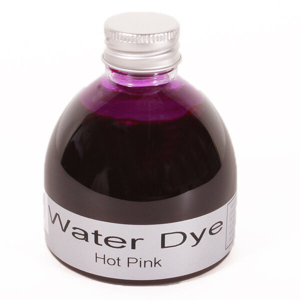 Cerise color de  caliente agua tinte Oasis 150ml para las flores cortadas frescas