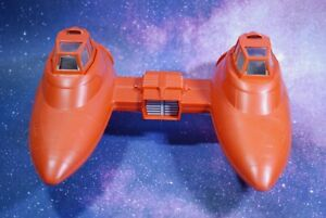 VINTAGE Star Wars COMPLETE TWIN POD CLOUD CAR KENNER