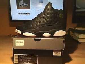 Nike Air Jordan 13 Retro (Playoff