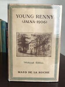 Young Renny (Jalna)