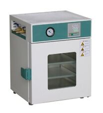 Stainless Steel Lab Digital Vacuum Drying Oven 250c 25l Vacuum Drying Furnace