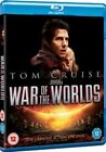 War of The Worlds 5051368216812 With Tom Cruise Blu-ray Region 2