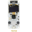 "T-Camera Normal Fisheye Lens OV2640 0.96/""OlED ESP32 WROVER PSRAM Camera w// Mic"