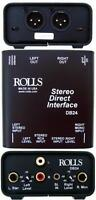 Rolls Db24 Stereo Direct Interface
