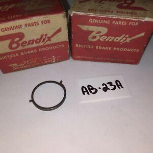 NOS  Bendix AB 23a clutch spring bicycle bike brake part Schwinn