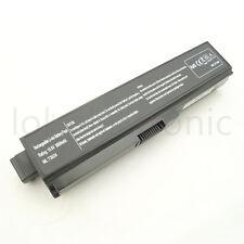 8800mAh Battery For PABAS230 Toshiba PA3634U-1BAS, PA3634U-1BRS C650D C655D USA