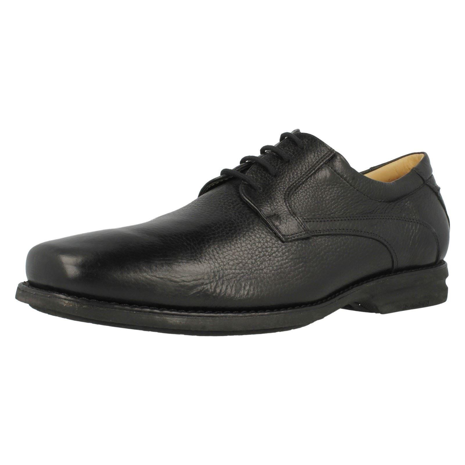 Los zapatos más populares para hombres y mujeres Anatómico & Co' Passos de Hombre Zapatos De Piel Con Cordones